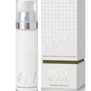 Esse Plus. Restorative Moisturizer. Insideout by Sam.